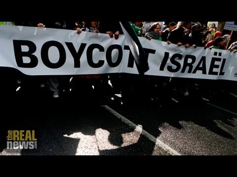 Boycott of Israel Moving to Next Level?