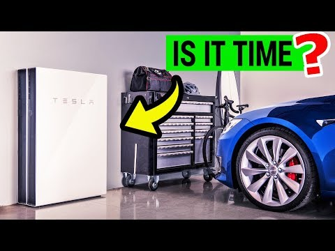 Is it Time to Go Solar with Tesla? | Solar Roof, Panels & Power Wall