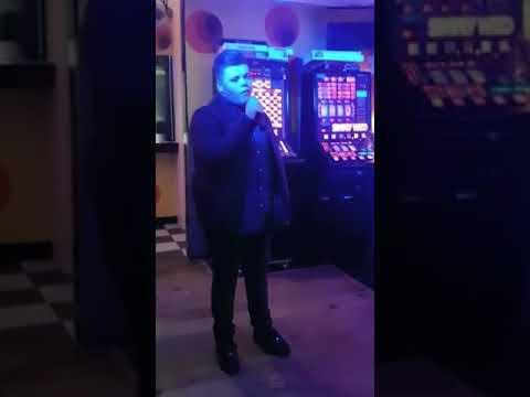 André Hazes - ik meen het (Karaoke)
