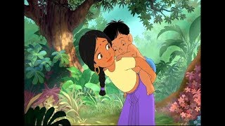 The Jungle Book 2 Animation Movies For Kids