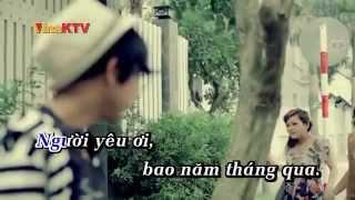 Giá Như Chưa Từng Quen karaoke beat