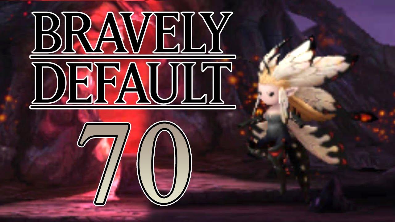 Bravely Default Part 70: AIRYS TRUE FORM BOSS BATTLE (True Ending ...