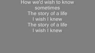 Lene Marlin - Story Of A Life