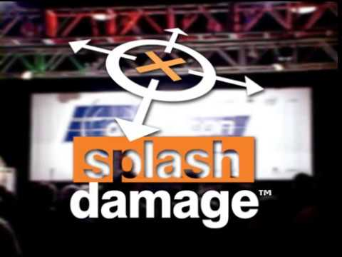 QuakeCon 2008 - Splash Damage Interview