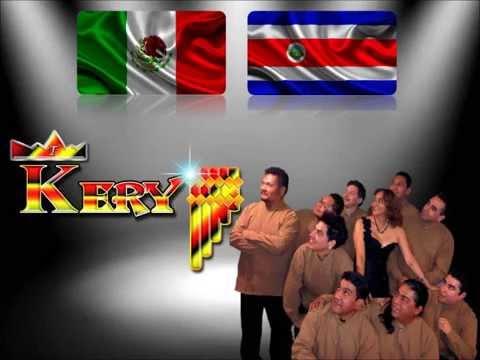 *LOS KERY* Entrevista desde COSTA RICA RADIO ACTUAL 107.1 FM