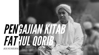 Download Video Part 31 - Rukun Rukun Tayamum  - Kitab Fathul Qorib - KH. Suherman Mukhtar, MA MP3 3GP MP4