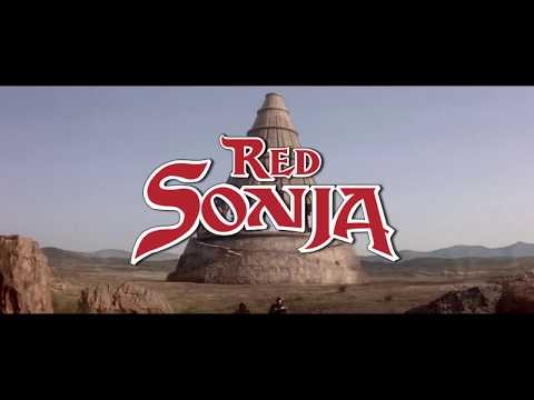 Ennio Morricone - Red Sonja  End Credit Theme Extended