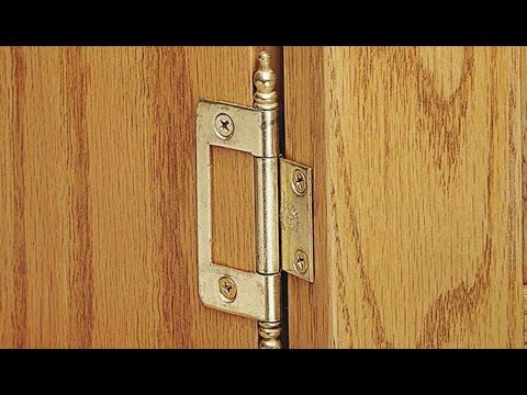 DOOR HINGES  DOOR HINGES THAT CLOSE AUTOMATICALLY  DOOR HINGES LOWES  YouTube