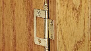DOOR HINGES | DOOR HINGES THAT CLOSE AUTOMATICALLY | DOOR HINGES LOWES