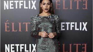 """Impactante: Danna Paola revela el casting que hizo para """"Élite"""""""
