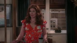 Will & Grace: Emergency Contact Clip 2 || SocialNews.XYZ
