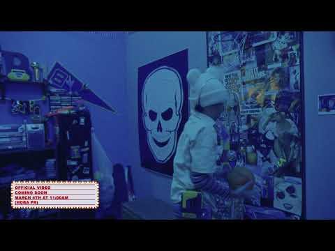 Hablamos Mañana - Bad Bunny x Duki x Pablo Chill-E | YHLQMDLG