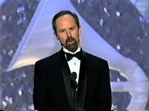 2001 Michael Greene Grammy Speech