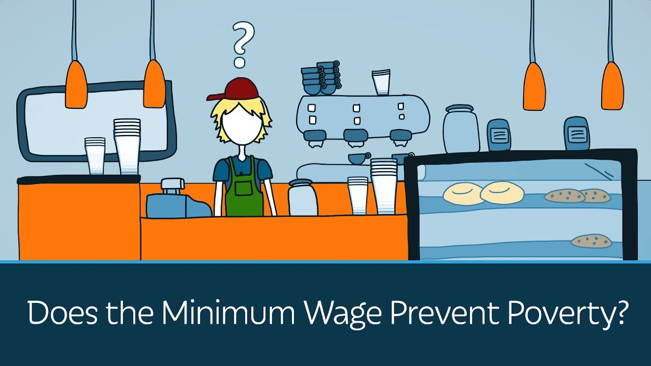 Does the Minimum Wage Prevent Poverty?