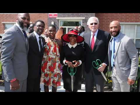INVEST South/West North Lawndale RFP: The Tapestry