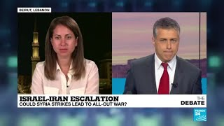 Download Israel-Iran escalation: Could Syria strikes lead to all-out war? Mp3 and Videos