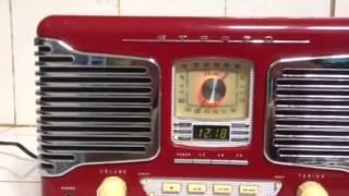 Radio CD Teac