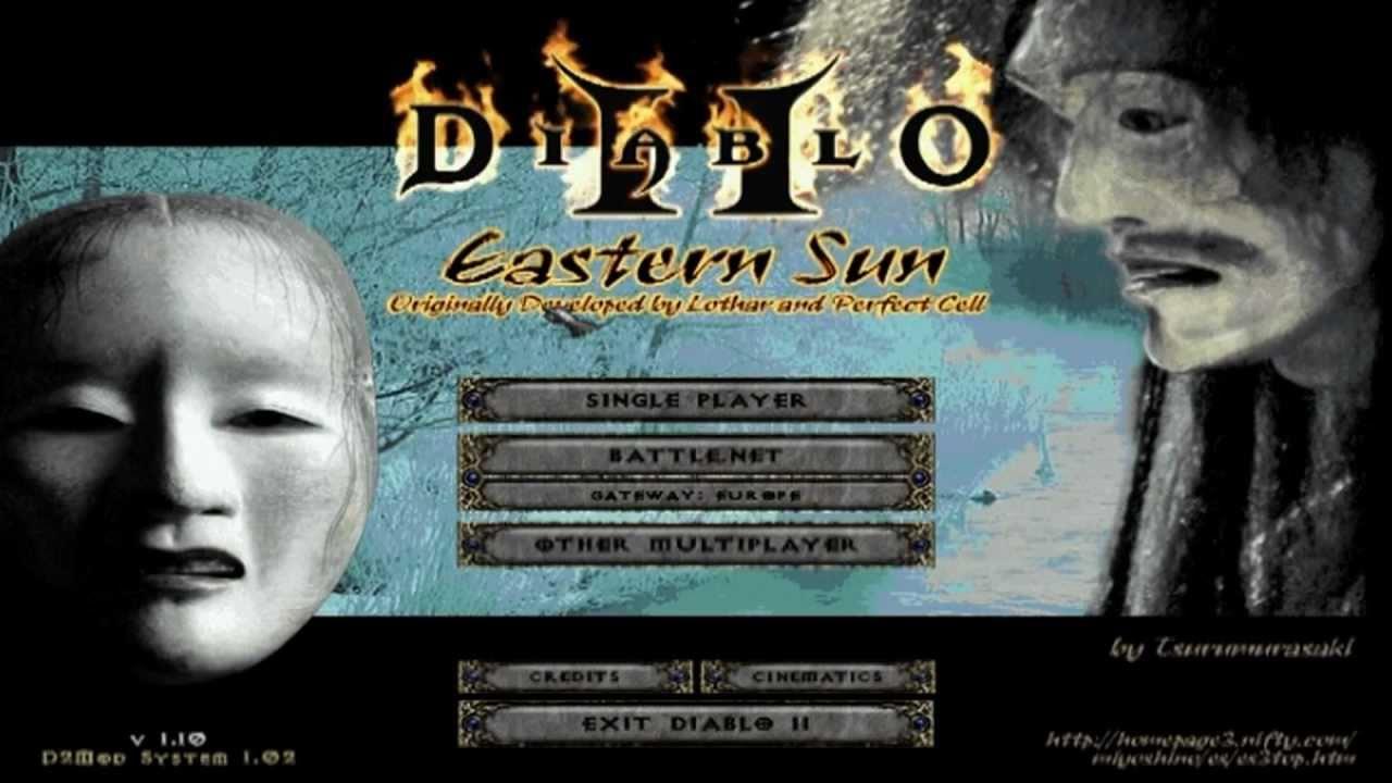 Diablo ii eastern sun скачать бесплатно игру на gamefree. Ru.
