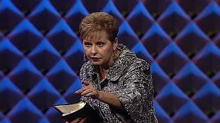 Bist du dir der Wirkung deiner Worte bewusst? (2) – Joyce Meyer – Gedanken und Worte lenken