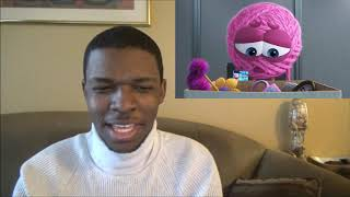 Fast Track Reacts: Purl | Pixar SparkShorts