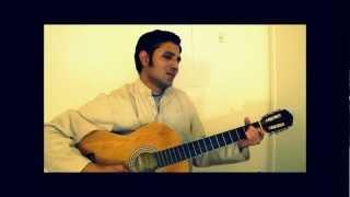 Aaj Bichhde Hain Guitar Cover (Gulzar) - Bhupinder