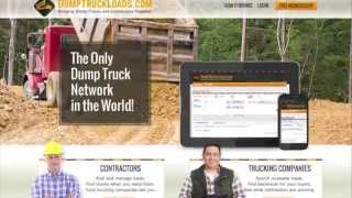 Video DumpTruckLoads.com - About Us download MP3, 3GP, MP4, WEBM, AVI, FLV Juli 2018