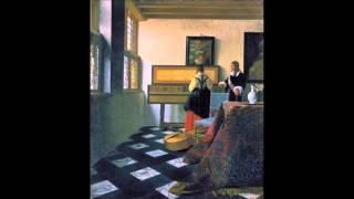 Scarlatti -  Sonata in E, Kk  380
