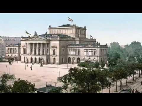 Richard Wagner in Leipzig - 200. Geburtstag