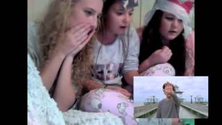 You and I - One Direction (Fineapples react)