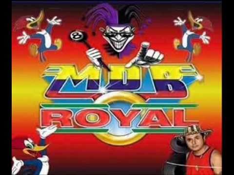 sonido royal mdb