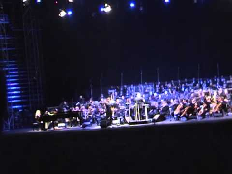 Ennio Morricone-Concerto Arena di Verona 15-09-2012-Canone Inverso.