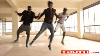 Danagog ft Davido - Hookah Dance Choreography by South Sudan Dance Crew
