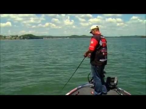 2012 Bassmaster Elite Series Douglas Lake Challenge