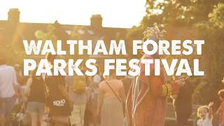 Waltham Forest Parks Festival: Community Play