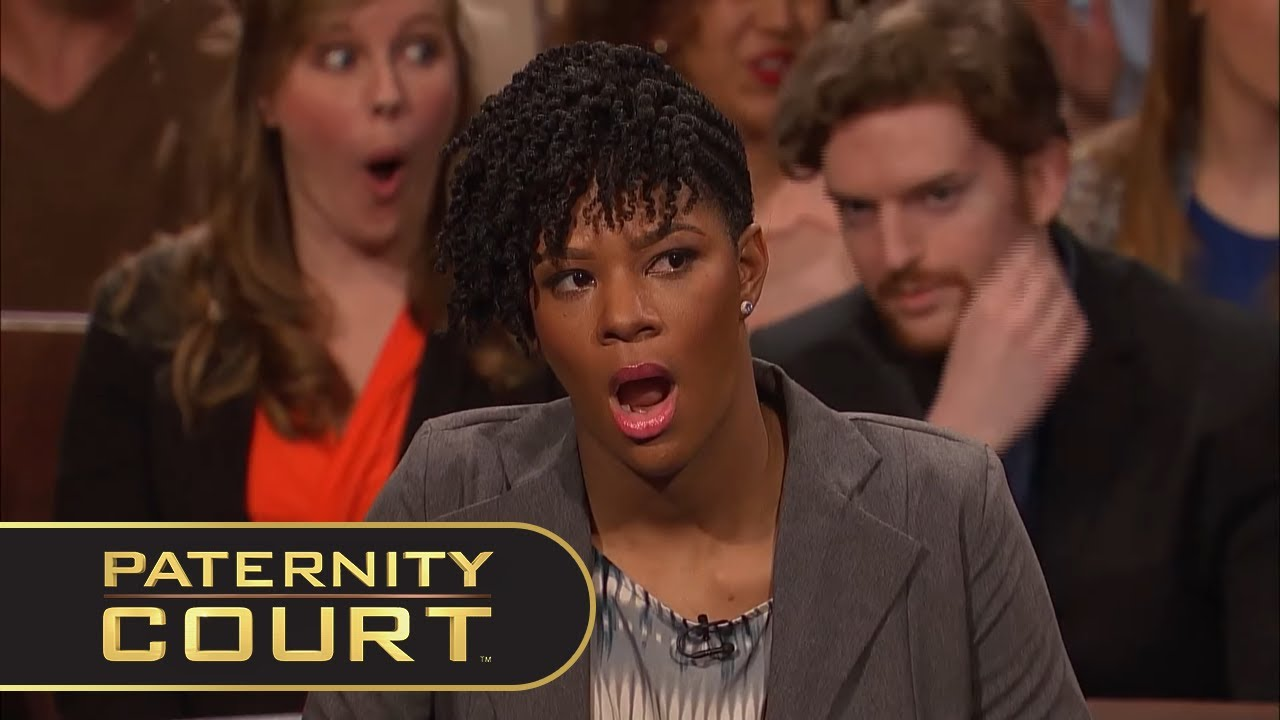 Two Men, One Baby (Full Episode)   Paternity Court