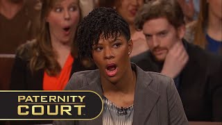 Download Two Men, One Baby (Full Episode) | Paternity Court Mp3 and Videos