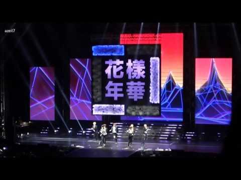 BTS - Epilogue in Manila Opening