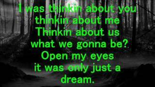 """Just A Dream"" by Nelly - Karaoke (Sam Tsui & Christina Grimmie Cover version)"