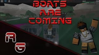 BOATS ARE COMING TO LUMBER TYCOON 2