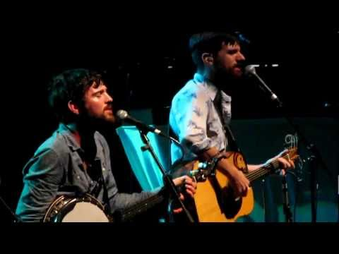 Let Myself Live  The Avett Brothers ...