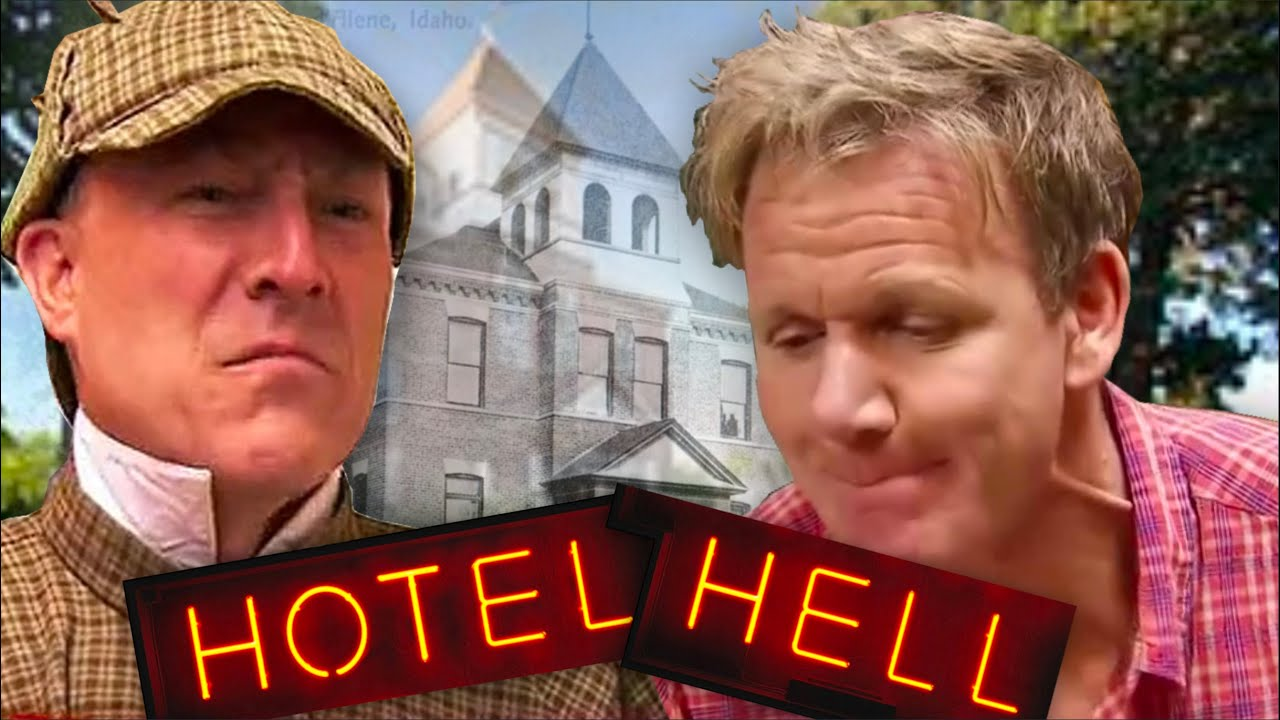Download What happened to Roosevelt Inn & It's owner after Hotel Hell?