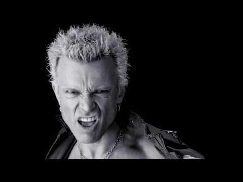Billy Idol Greatest Hits Full Album