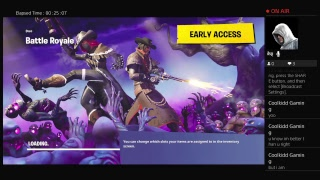 Fortnite   *New Heavy Assault Rifle* Duos with Mr.Megalodon447