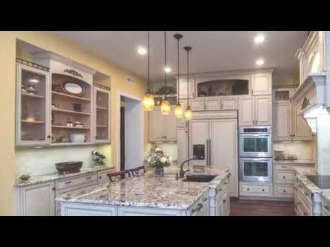 House Plans With Gourmet Kitchens Youtube