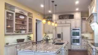 House Plans With Gourmet Kitchens
