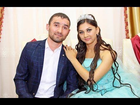 Amaliya & Elbrus ((4)) QABAL azeri toyu 2017