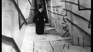 Dr  Caligari Ciné-concert 2006 Les Sons des Cinés