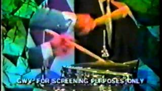 BUDDY RICH,dr *Rudiments Drums-Strokes*,,Rotten Kid..