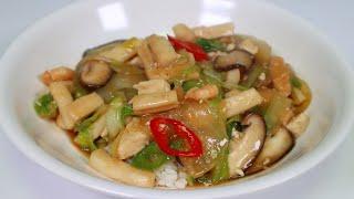 냉장고 파먹기 | 잡탕밥 | 유산슬 | 류산슬 | 사랑…