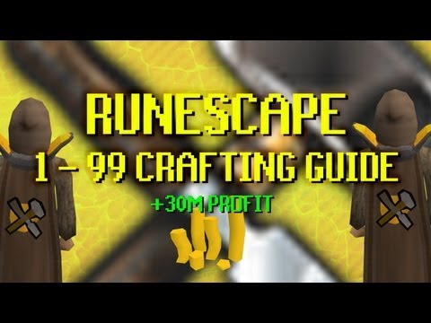 Cheapest  Crafting Guide